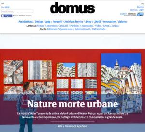 Domus Atlas Petrus