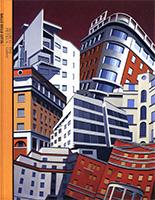 Petrus, Dalle belle citta, cover catalogo
