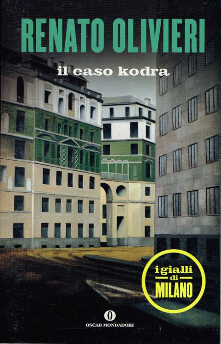 Petrus Gialli Olivieri Mondadori 1