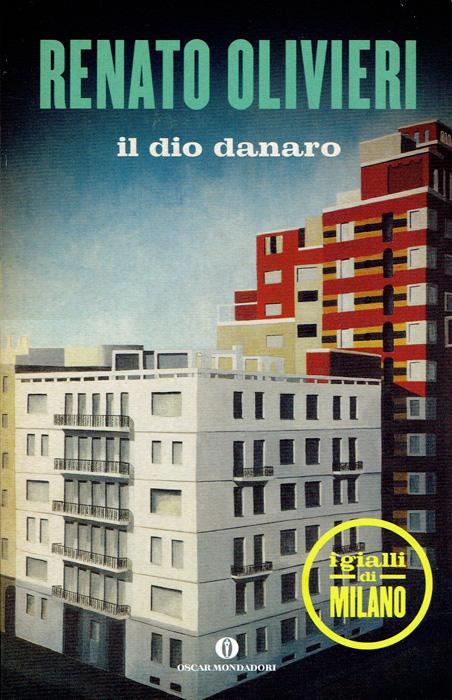 Petrus Gialli Olivieri Mondadori 2