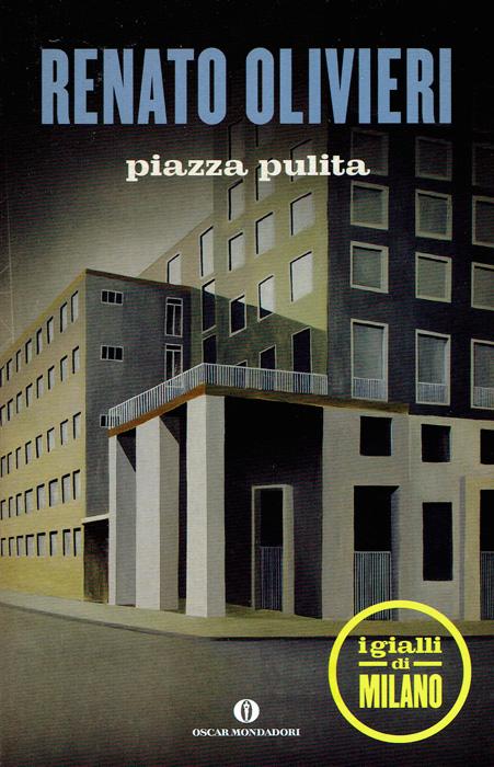 Petrus Gialli Olivieri Mondadori 5